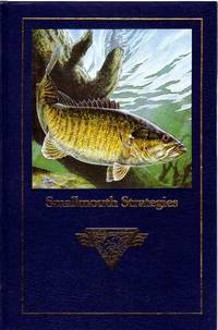 image of Smallmouth Strategies - Complete Angler's Library