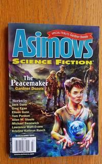 Asimov's Science Fiction March / April 2019