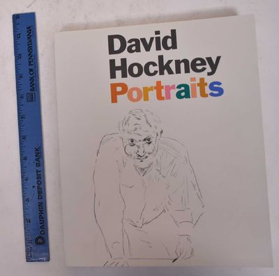 London: National Portrait Gallery, 2006. Paperback. VG- light wear to wraps, previous owner's name o...