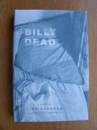 Billy Dead by  Lisa Reardon - First edition first printing - 1998 - from Scene of the Crime Books, IOBA (SKU: 17432)
