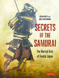 image of Secrets of the Samurai