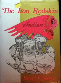 The Iron Redskin  (Foulis Motorcycling Book)