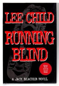 image of RUNNING BLIND.