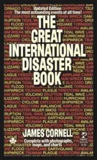 THE GREAT INTERNATIONAL DISASTER BOOK