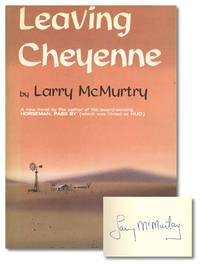 image of LEAVING CHEYENNE