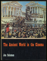 The Ancient World in the Cinema