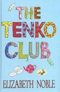 image of The Tenko Club. Large Print.