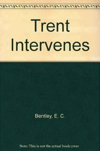 Trent Intervenes by  E. C Bentley - Paperback - from World of Books Ltd (SKU: GOR007334292)