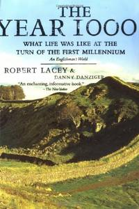 image of The Year 1000 : What Life Was Like at the Turn of the First Millennium : An Englishman's World