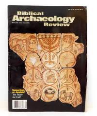 Biblical Archaeology Review: May/June 1998  (Vol 24  No 3)