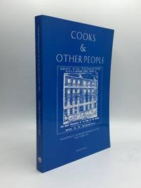 COOKS & OTHER PEOPLE: Proceedings of the Oxford Symposium on Food and Cookery 1995