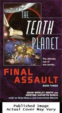 The Tenth Planet: Final Assault