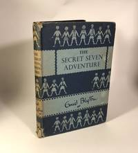 The Secret Seven Adventure