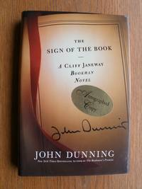 image of The Sign of the Book