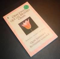 image of Oraciones que las Mujeres Oran: Momentos Intimos con Dios (Spanish Edition)