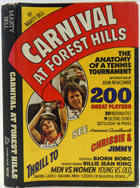 image of Carnival at Forest Hills.  Anatomy of a Tennis Tournament [SIGNED]