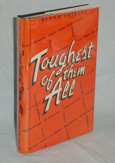 (University of New Mexico Press, Albuquerque, 1953). First Edition. Octavo. First printing. The stor...