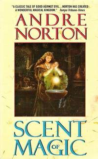 Scent of Magic (Five Senses, Bk. 3)