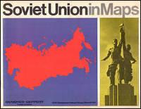 Soviet Union in Maps