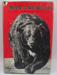 image of Man and Bear, Adventures in the Wild: The Bear Book