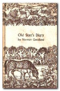 Old Stan'S Diary. Autumn and Winter on the Farm