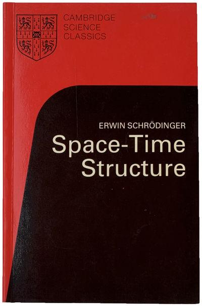 Cambridge:: University Press, (1986)., 1986. 8vo. viii, 119 pp. Printed wrappers; small scoring on u...