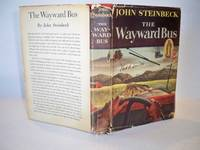 The Wayward Bus by John Steinbeck - First Edition First Printing  - 1947 - from mdpinc Books and Biblio.com