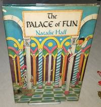 image of THE PALACE OF FUN.