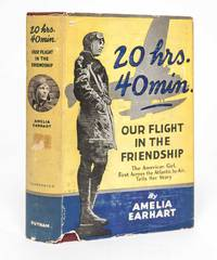 20 hrs. 40 min.: Our Flight in the Friendship