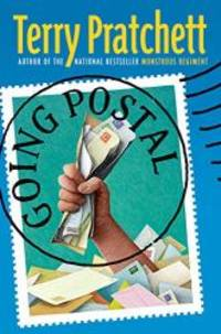 image of Going Postal: A Novel of Discworld