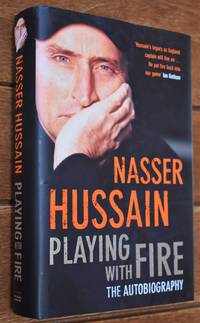 Playing With Fire [SIGNED]