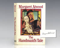 The Handmaid's Tale. by  Margaret Atwood - Signed First Edition - 1985 - from Raptis Rare Books (SKU: 110959)