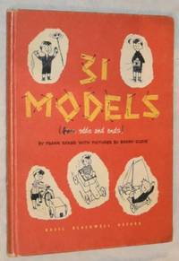 31 Models from Odds and Ends