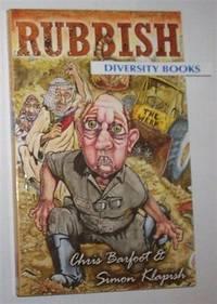 RUBBISH (Signed Copy)