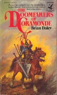 Doomfarers Of Coramonde, The