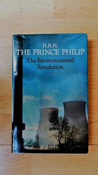 The Environmental revolution: speeches on Conservation 1962-1977.
