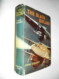 image of The Black Biplane