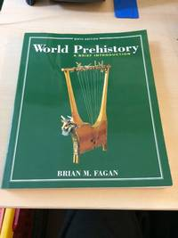 World Prehistory. A Brief Introduction