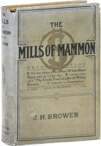 image of The Mills of Mammon