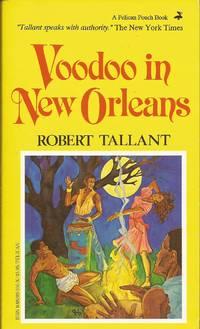 image of Voodoo in New Orleans