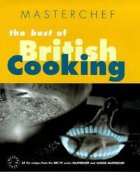 Masterchef: Best of British Cooking by  Lloyd Grossman - Hardcover - from World of Books Ltd (SKU: GOR011238349)