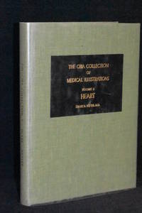 The CIBA Collection of Medical Illustrations; Volume 5; Heart