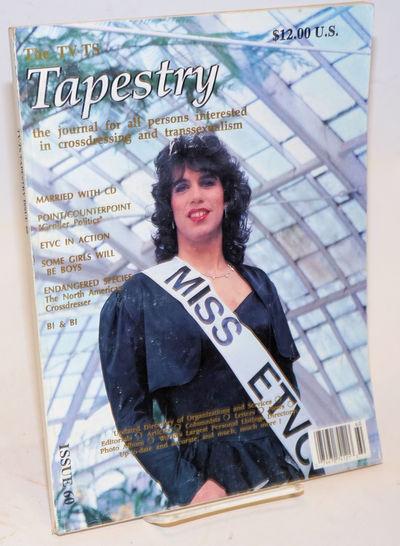 Wayland: I.F.G.E. (International Foundation for Gender Educatiuon), 1991. Magazine. 160p. including ...
