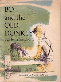Bo and the Old Donkey
