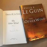 The Other Wind (The Earthsea Cycle, Book 6) by  Ursula K Le Guin - Signed First Edition - 2001 - from The Bookman & The Lady and Biblio.co.uk