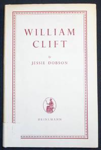 image of William Clift