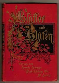 Blätter und Blüten Volume 7 (Leaves and Flowers )