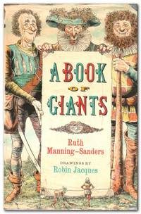 image of A Book Of Giants