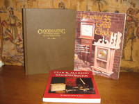 Clockmaking and 2 Others by  John A Nelson - 1st Edition - 1989 - from Brass DolphinBooks and Biblio.com