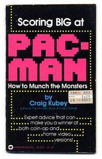 Scoring Big at Pac-Man: How to Munch the Monsters